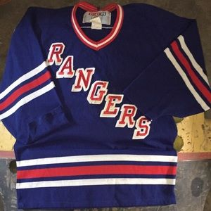 Vintage rangers